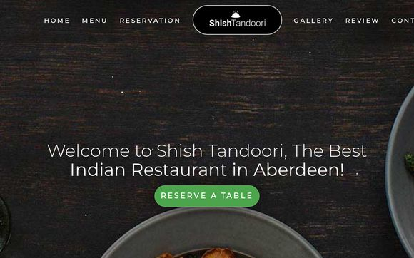 Shish Tandoori Restaurant