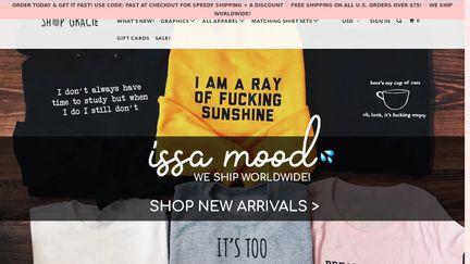ShopGracie