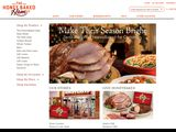 Shophoneybaked.com