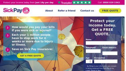 Sick Pay UK