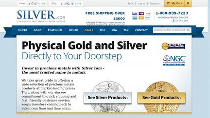 Silver.com