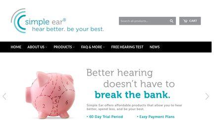 Simple Ear