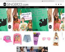 SINGER22