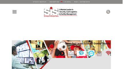 SIS India