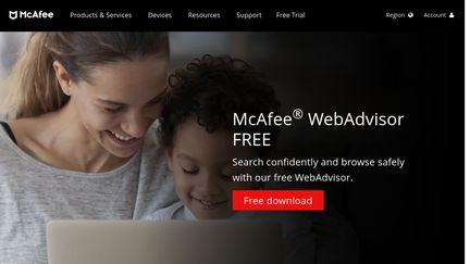 SiteAdvisor