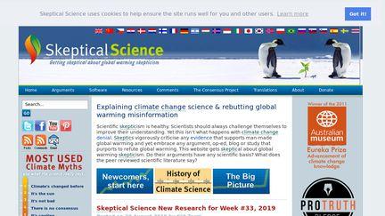 SkepticalScience