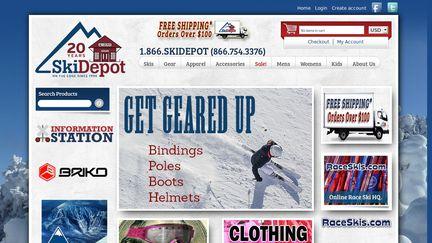Ski Depot