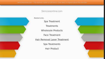 Skincareonline