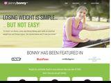 Skinny Bonny
