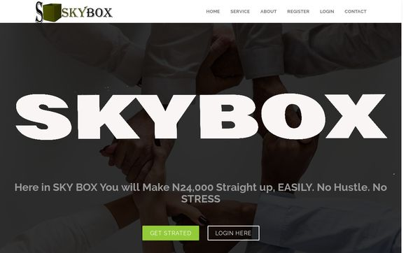 SKYBOX CO