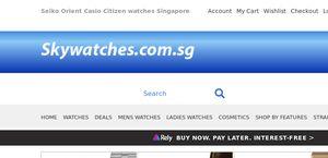 Skywatches.com.sg