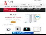 SleepDirect