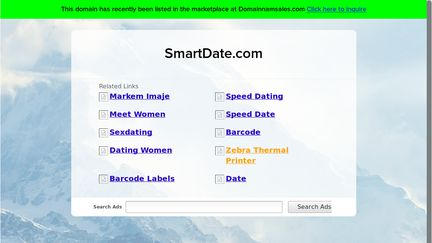 Smartdate