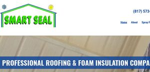 Smartsealfoam.com