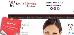 SmileMatters.ca
