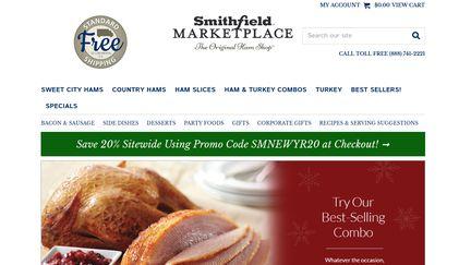 Smithfield Marketplace