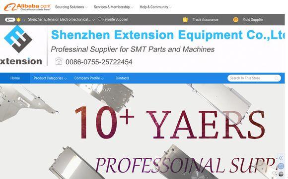 Shenzhen Extension Electromechanical