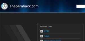 Snapemback.com