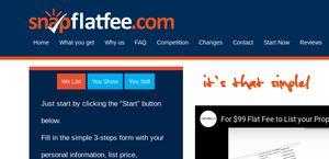 Snapflatfee.com
