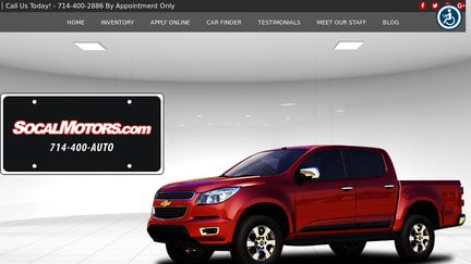 SoCal Motors