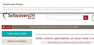 SofaCoversJM.co.uk