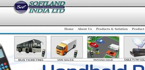 Softland India Ltd.