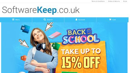 SoftwareKeep.co.uk