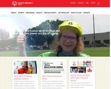Special Olympics Indiana