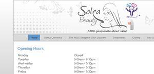 Solea Beauty