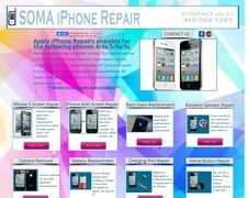 Soma iPhone Repair