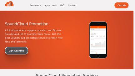 SoundcloudHQ