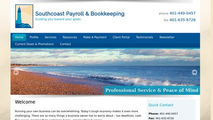 Southcoast Payroll and Bookkeeping