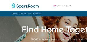 SpareRoom.co.uk