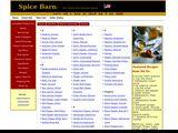 Spice Barn