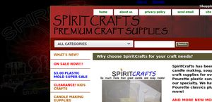 SpiritCrafts.net