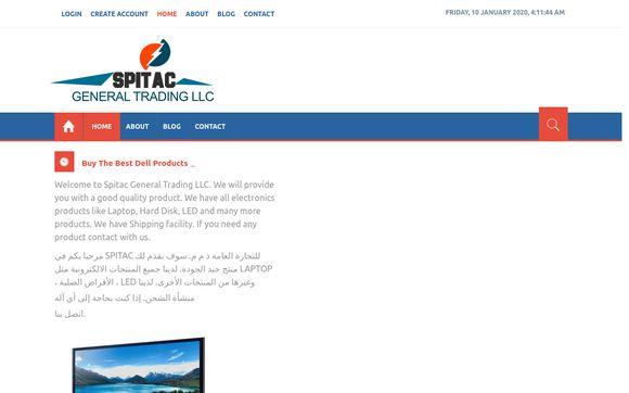 Spitac General Trading
