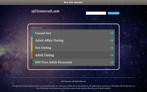 Splitcamcrush