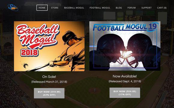 Sports Mogul