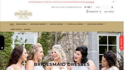 Sposadresses.com