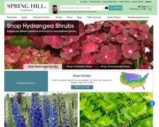 Spring Hill Nurseries