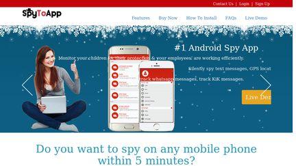 SpyToApp