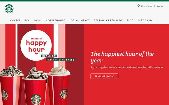 Starbucks.co