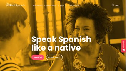 StartSpanish