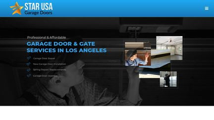 Star USA Garage Doors