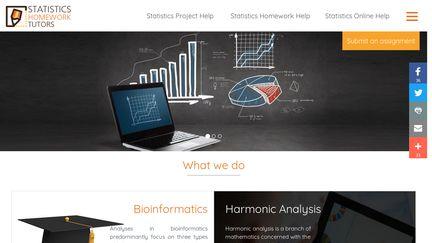 StatisticsHomeworkTutors