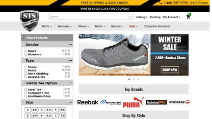 SteelToeShoes