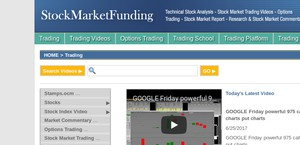StockMarketFunding
