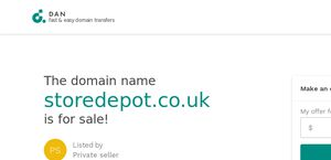 Storedepot.co.uk