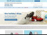 Striderite.com