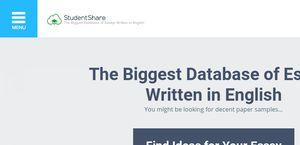 StudentShare.net